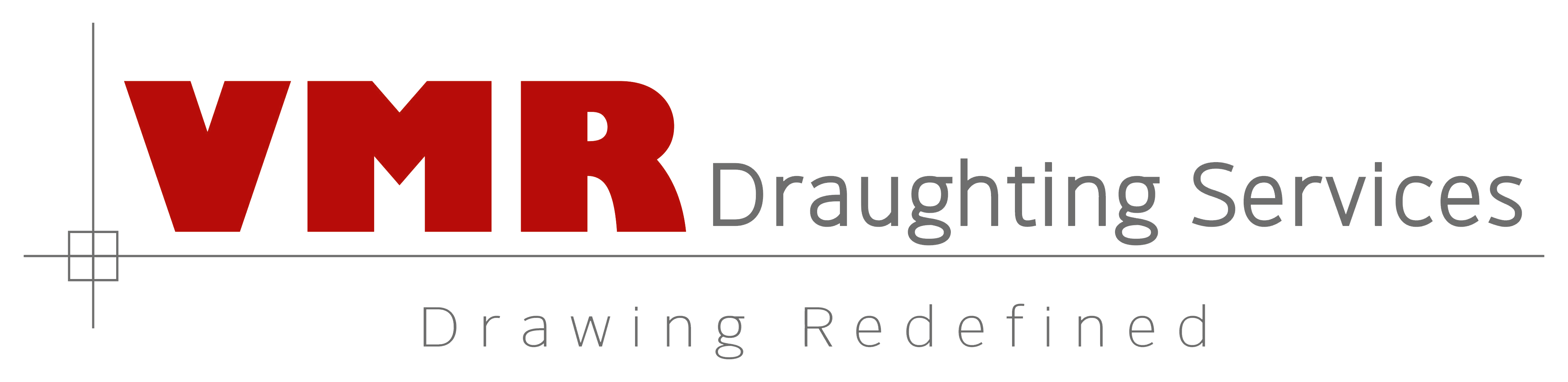 VMR-Draughting-Services-Logo